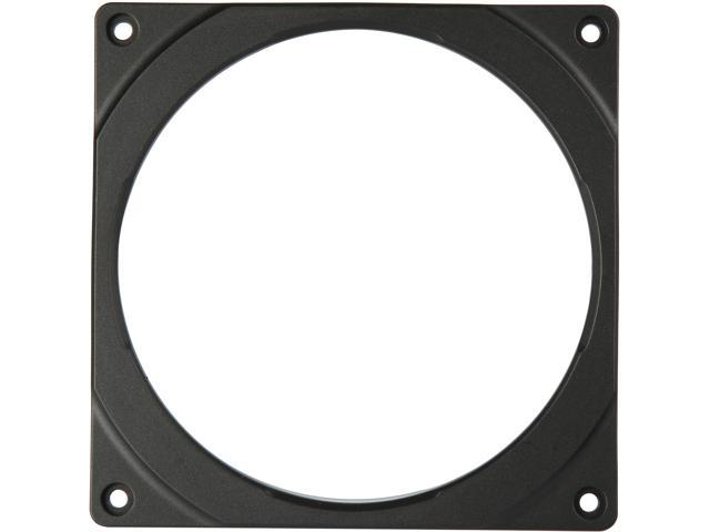 Phanteks PH-FF140RGBP Halos RGB Fan Frame – High density LEDs, RGB, 140mm fan mounting