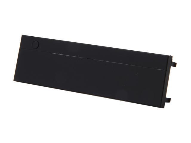 BitFenix BFC-SNB-150-ODDK-RP Shinobi 5 25 Drive Cover Black - Newegg com