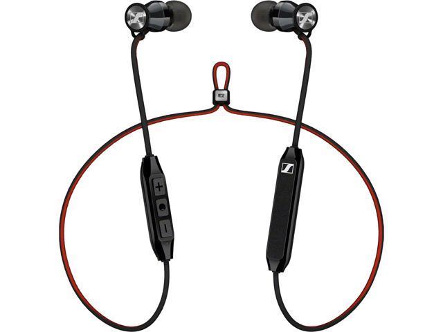 Sennheiser HD1 Free Bluetooth In-Ear Headphones with Three