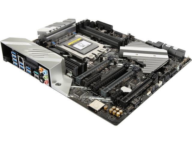 ASUS PRIME X399-A MOTHERBOARD DRIVER (2019)