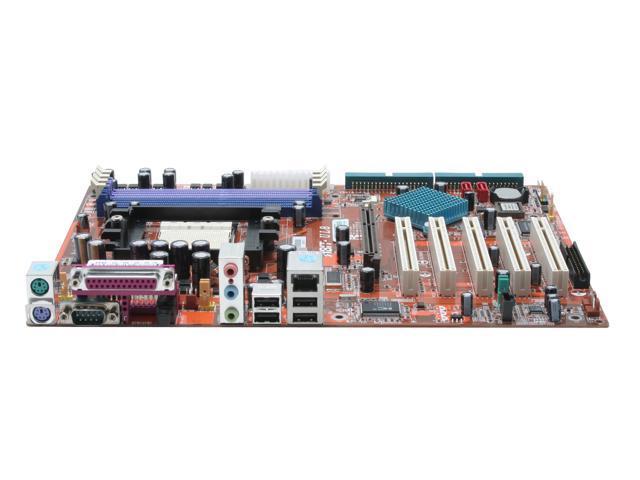 Abit ul8 motherboard driver.