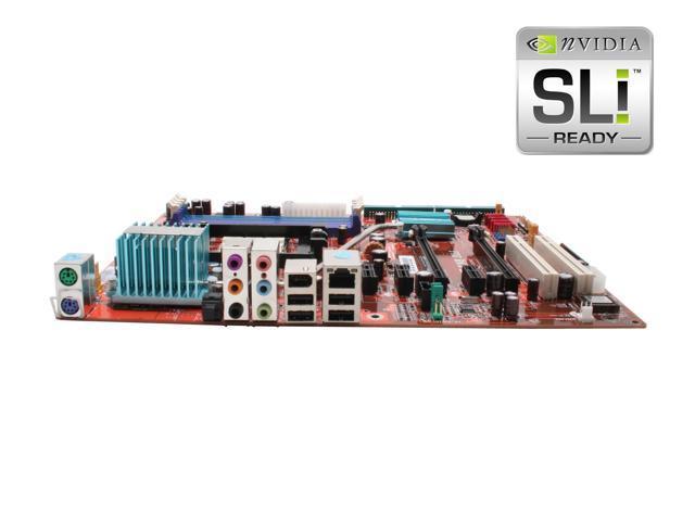 KN8 PCI-TO-PCI DRIVER PC