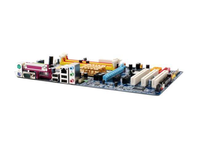 GIGABYTE GA-945P-S3 LGA 775 Intel 945P ATX Intel Motherboard - Newegg com