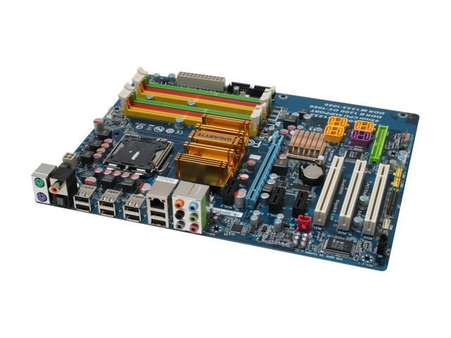 Drivers for Gigabyte GA-EP35C-DS3R Motherboard for Windows 10