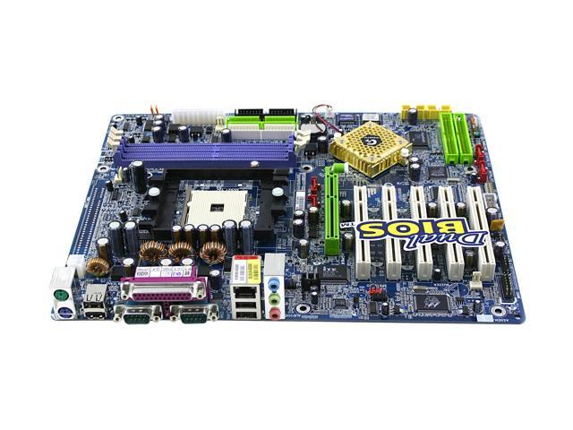 MOTHERBOARD GIGABYTE GA-K8NS DRIVERS PC