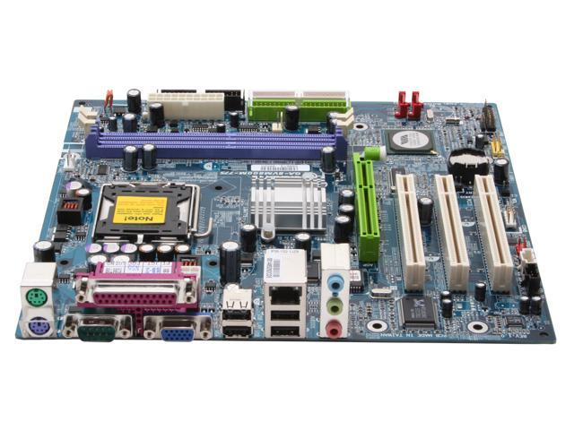 Placa mae gigabyte ga-vm800pmc driver