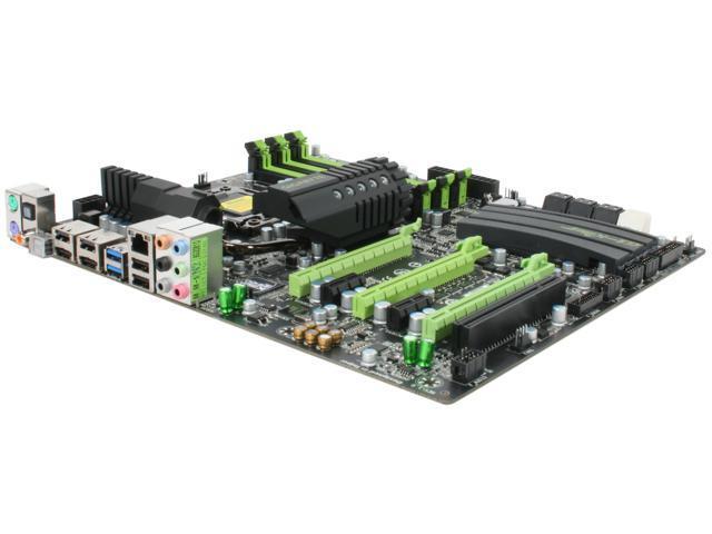 GIGABYTE G1 Gaming G1 Guerrilla LGA 1366 Intel X58 SATA 6Gb/s USB 3 0 ATX  Intel Motherboard - Newegg com