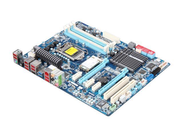 GIGABYTE GA-Z68XP-UD3 3TB+ DRIVER PC