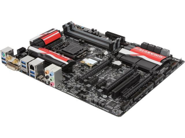 GIGABYTE GA-Z87X-UD5 TH MARVELL SATA CONTROLLER DRIVER