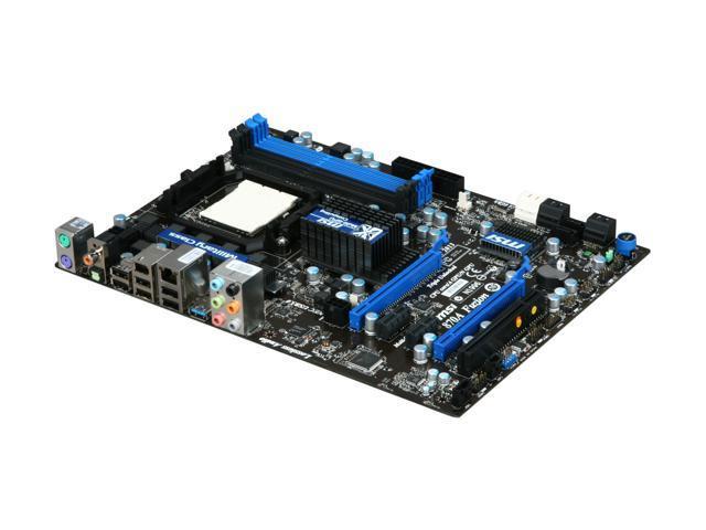 MSI 870A FUZION POWER EDITION AMD OVERDRIVE DRIVERS WINDOWS XP