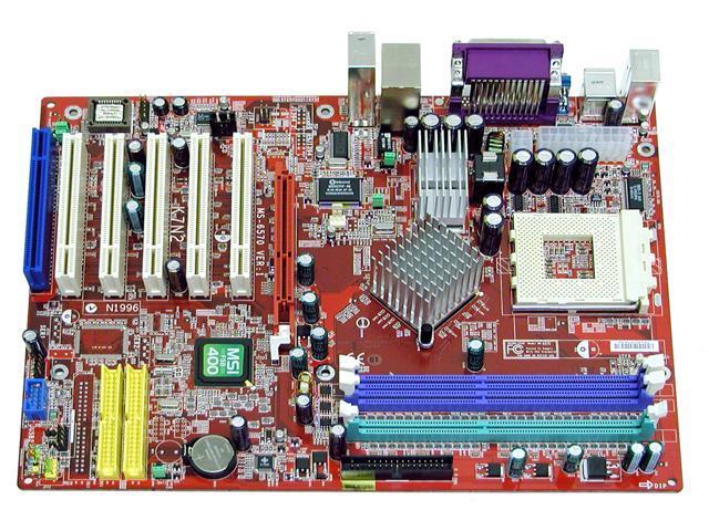 MSI K7N2 DELTA DRIVERS FOR WINDOWS MAC