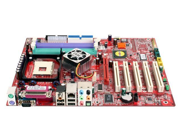 DOWNLOAD DRIVER: MSI 865PE NEO2-S MOTHERBOARD