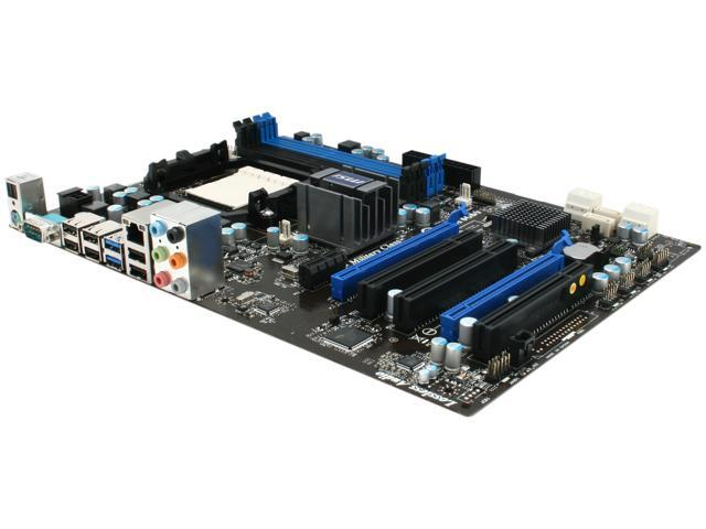 MSI 870A-G46 I-CHARGER DRIVER FOR PC