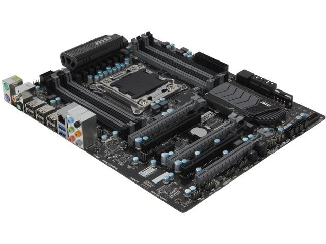 MSI X79MA-GD45 TEAMING GENIE WINDOWS 7 X64 DRIVER
