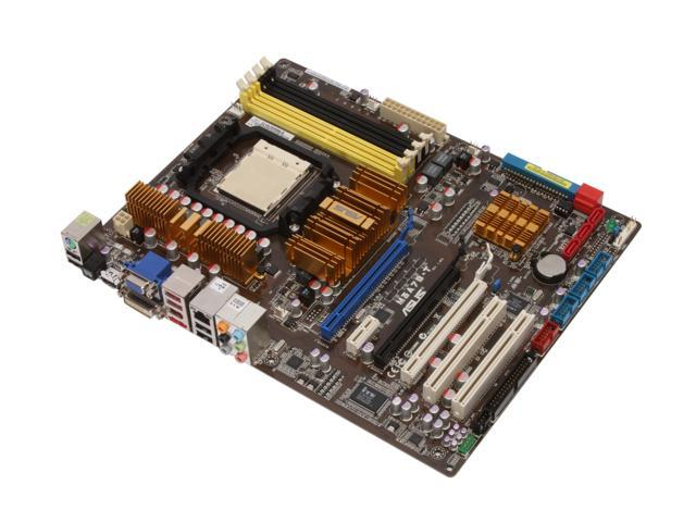 ASUS M3A78-T MOTHERBOARD DRIVER