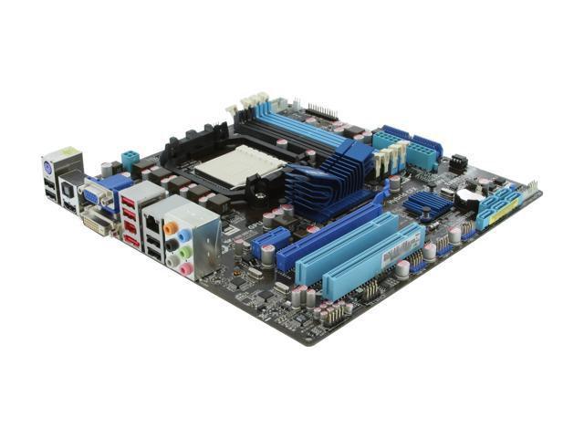 Asus M4A88T-V EVO/USB3 AMD Chipset Download Drivers