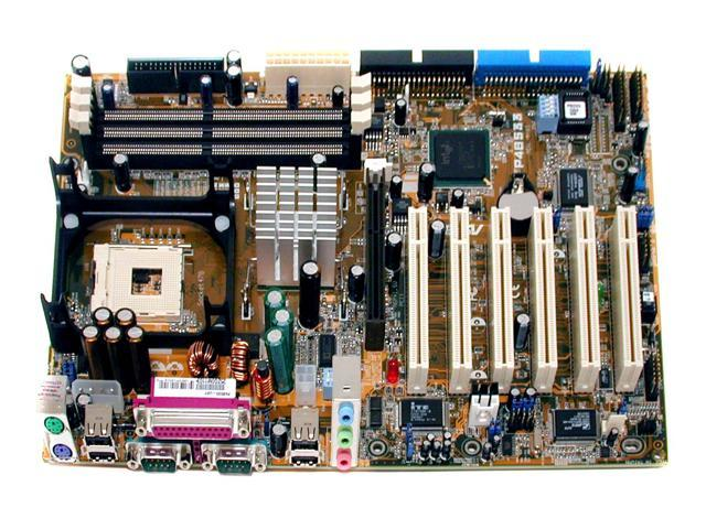ASUS P4B533 USB DESCARGAR CONTROLADOR