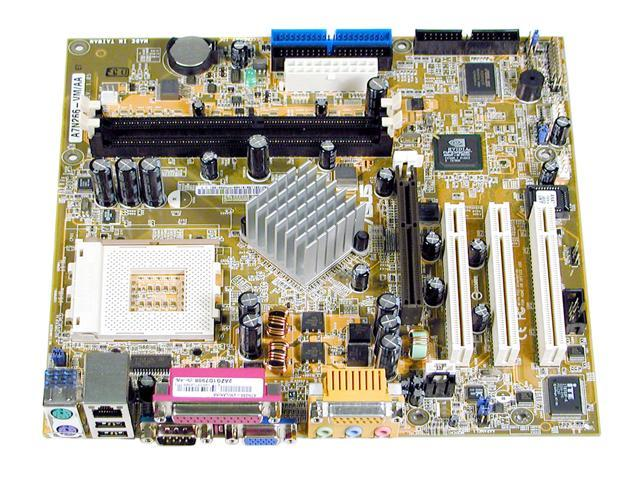 ASUS A7N266 DRIVERS PC