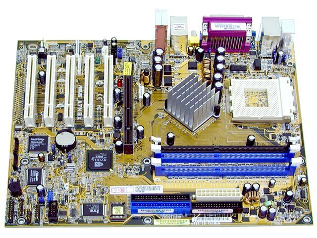 Newest and Best drivers for ASUS A7N8X-E DELUXE mobo