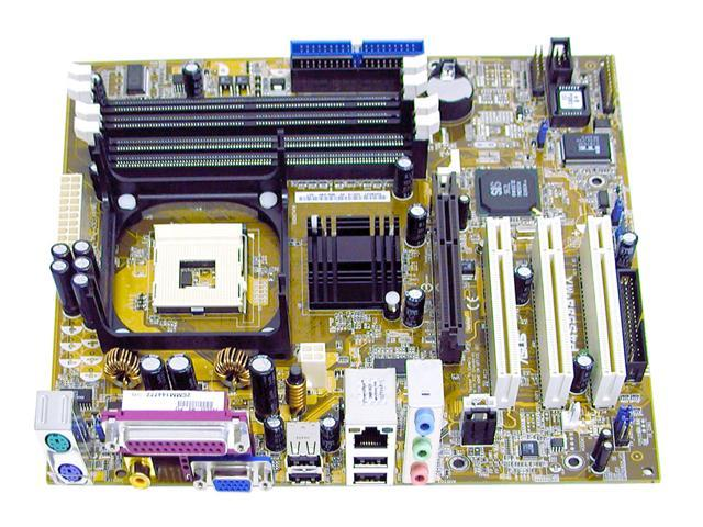 Asus P4S533-X Driver Windows 7