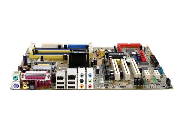 Asus P5GDC Deluxe Motherboard Update