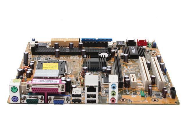 P5RD1-VM LAN WINDOWS VISTA DRIVER DOWNLOAD