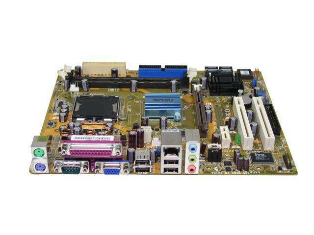 ASUS P5P800-MX SOUND WINDOWS 7 64BIT DRIVER