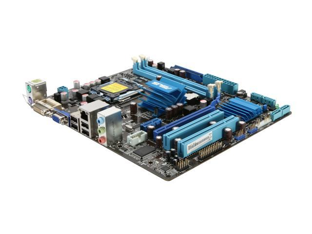 DRIVER FOR ASUS P5G41T-M LE INTEL CHIPSET