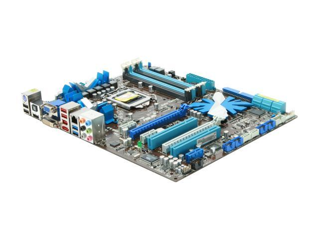 Drivers: Asus P7H55/USB3 NEC USB 3.0