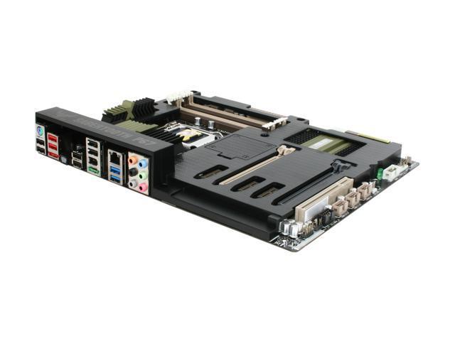 Asus SABERTOOTH P67 LAN Driver Download