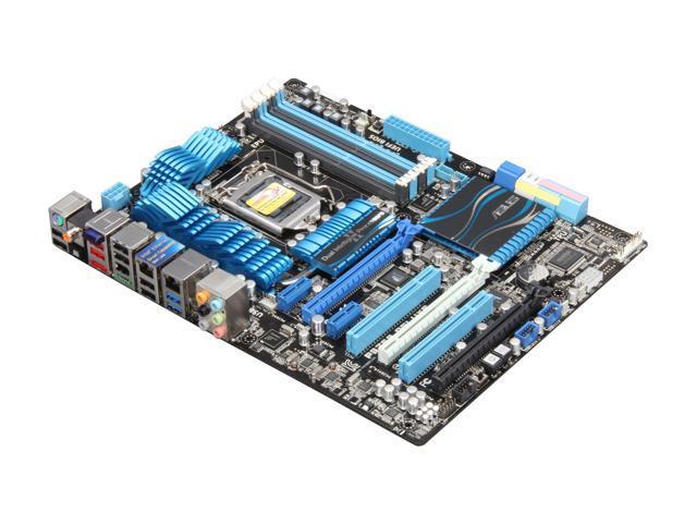 ASUS P8Z68 DELUXE REALTEK LAN TREIBER WINDOWS XP