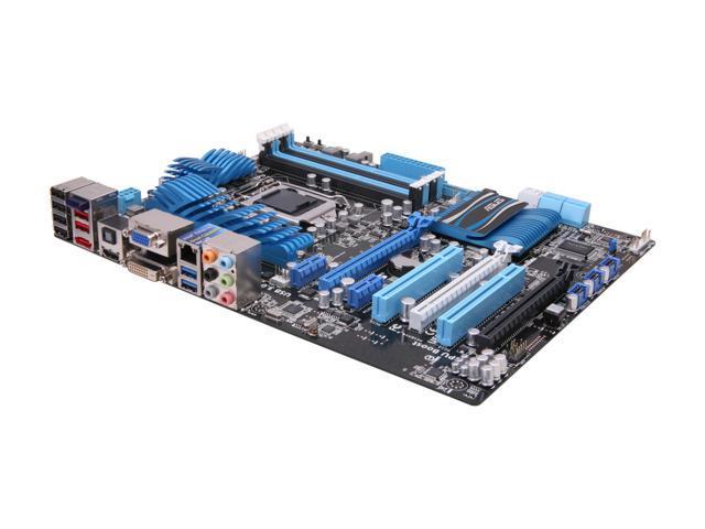 Asus P8Z68-V/GEN3 Intel LAN Driver for Windows 8