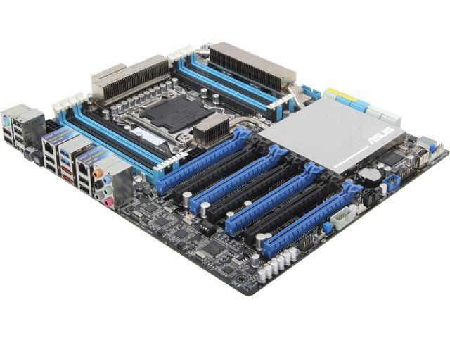 ASUS P9X79 WS MOTHERBOARD WINDOWS 10 DRIVERS