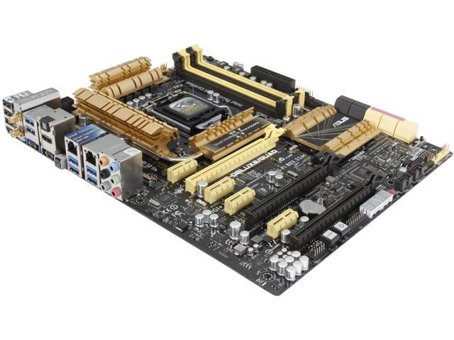ASUS Z87-DELUXEQUAD DRIVERS PC