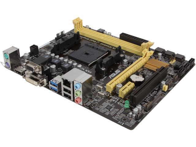 ASUS A55M-A AMD AHCIRAID DRIVER FOR PC