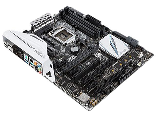 ASUS Z170-AR CHIPSET DRIVER FOR WINDOWS