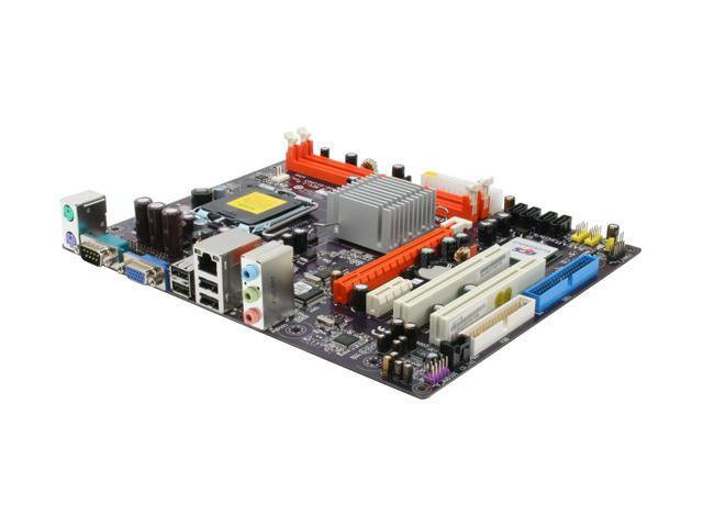 ECS G31T-A (V1.0) WINDOWS 7 X64 DRIVER