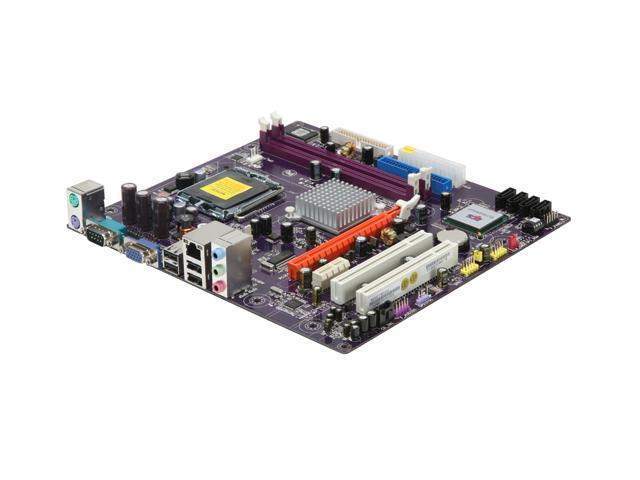 ECS 945G-M3 (V3.0) DRIVER PC