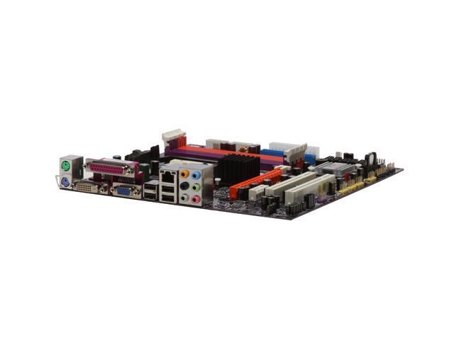 ECS A780VM-M2 ATI CHIPSET WINDOWS 7 X64 TREIBER