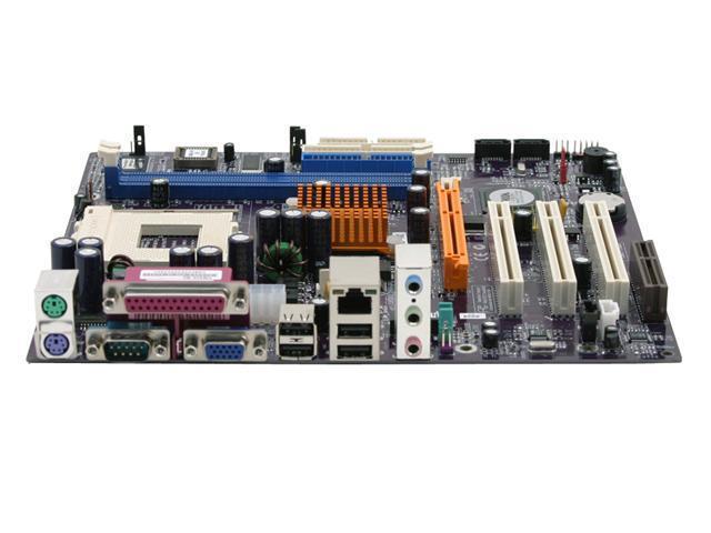 ECS KMM2 - - motherboard - micro ATX - Socket A - KM Specs