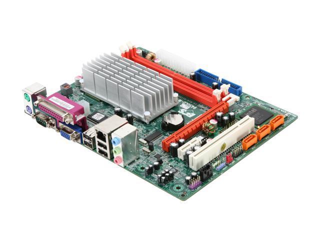ECS 945GCD-M VIA HD AUDIO WINDOWS 8 X64 DRIVER