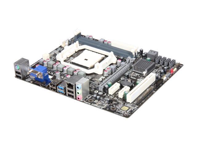 ECS A75F-M (V1.0A) TELECHARGER PILOTE