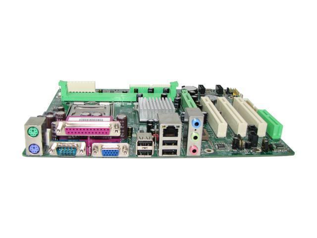 Drivers Biostar P4M800 Pro-M7 Motherboard