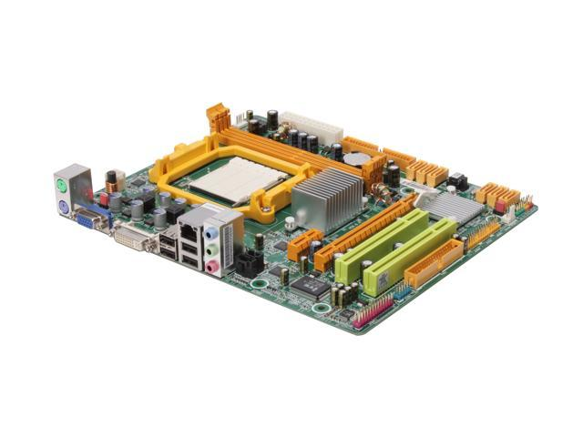 Biostar A780G M2+ SE Motherboard Driver for Windows 7