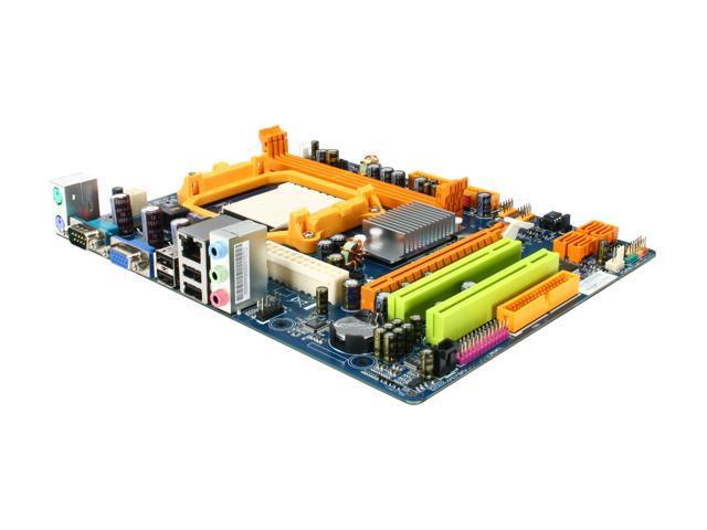 BIOSTAR MCP6P3 AM3 NVIDIA GeForce 6150 / nForce 430 Micro ATX AMD  Motherboard - Newegg com