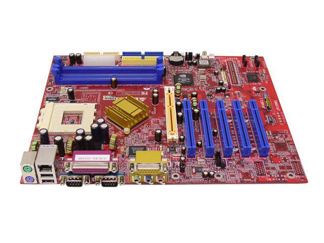 Biostar M7NCD Driver PC