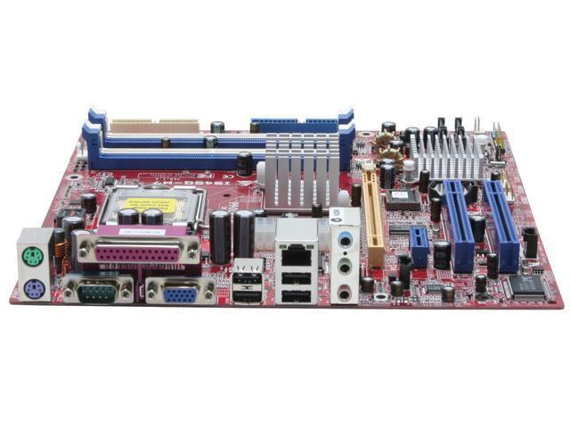 I945C-M7B LAN TREIBER WINDOWS 8