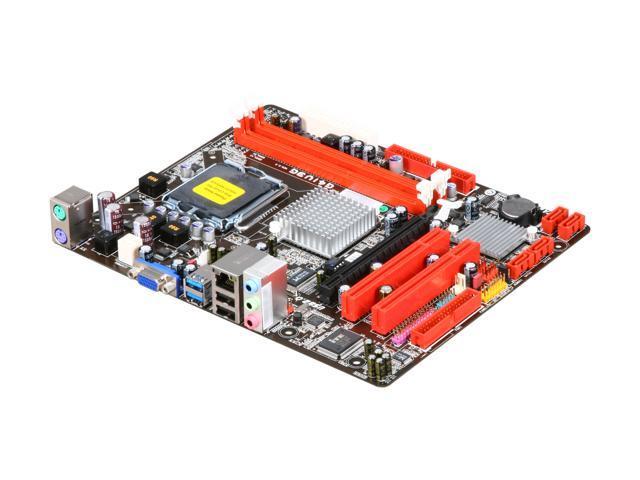 Biostar G41U3G Motherboard Drivers for PC