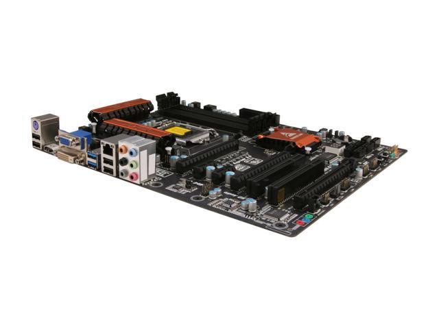 BIOSTAR TZ77XE3 LGA 1155 Intel Z77 HDMI SATA 6Gb/s USB 3 0 ATX Intel  Motherboard with UEFI BIOS - Newegg com