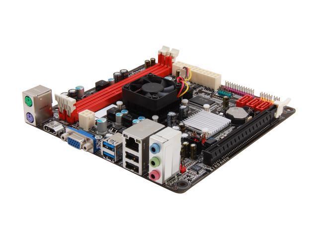 BIOSTAR A68I-450 DELUXE REALTEK LAN WINDOWS 7 X64 TREIBER